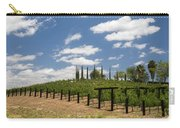 Vine No Hollywood Carry-all Pouch