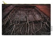 Vine Of Decay 1 Carry-all Pouch