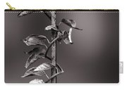 Vine On Iron Carry-all Pouch by Bob Orsillo