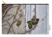 Vine On Wall Carry-all Pouch