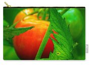 Vine Ripened Carry-all Pouch