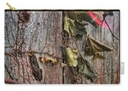 Vines And Barns Carry-all Pouch