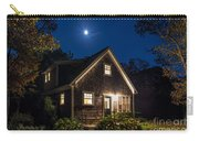 Vineyard Bungalow Carry-all Pouch