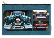 Vintage Automobiles Carry-all Pouch