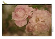 Vintage Beauties Carry-all Pouch
