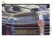 Vintage Bedford Truck Carry-all Pouch
