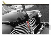 Vintage Buick 8 Carry-all Pouch