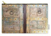 Vintage Cabinet Carry-all Pouch