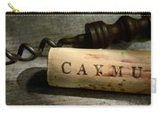 Vintage Camus Carry-all Pouch