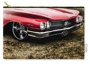 Vintage Car 2  Carry-all Pouch