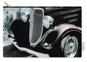 Vintage Ford Car Art 1 Carry-all Pouch