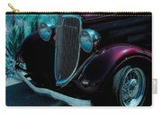 Vintage Ford Car Art II Carry-all Pouch