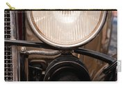 Vintage Car Details 6295 Carry-all Pouch