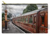 Vintage Carriages Carry-all Pouch