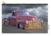 Vintage Chevy 1949 Carry-all Pouch