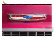Vintage Chevy Bel Air Carry-all Pouch
