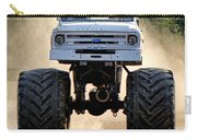 Vintage Chevy Monster  Carry-all Pouch
