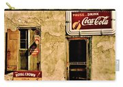 Vintage Colas Carry-all Pouch