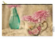 Vintage Color Carry-all Pouch