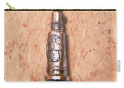 German Perpetual Barrel Corkscrew Painting Carry-all Pouch