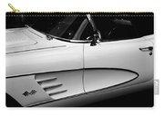 Vintage Corvette 4b Carry-all Pouch