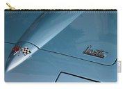 Vintage Corvette 6 Carry-all Pouch