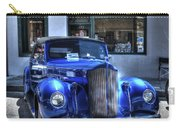 Vintage Cruise Cars 3 Carry-all Pouch