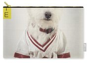 Vintage Hockey Rookie Player Card Carry-all Pouch