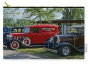 Vintage Hot Rods Carry-all Pouch