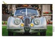 Vintage Jaguar -0924c Carry-all Pouch