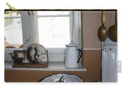Vintage Kitchenware Carry-all Pouch