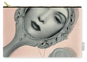 Vintage Make Up Advert Carry-all Pouch