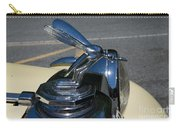 Vintage Mg Carry-all Pouch