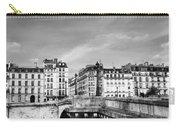 Vintage Paris 5b Carry-all Pouch