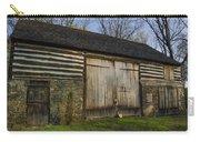 Vintage Pennsylvania Barn Carry-all Pouch