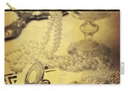 Vintage Photographs Carry-all Pouch