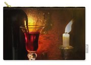 Vintage Port Carry-all Pouch by Amanda Elwell