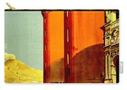 Vintage Poster - Napoli Carry-all Pouch