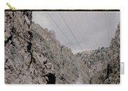 Vintage Rio Grande Royal Gorge By Lynn Bramkamp Carry-all Pouch