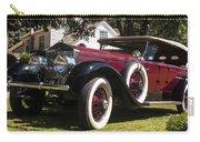 Vintage Rolls Royce Phantom Carry-all Pouch
