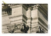 Vintage Rome Carry-all Pouch