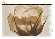 Vintage Rose 2013 Carry-all Pouch