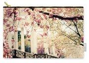 Grecian Garden Carry-all Pouch
