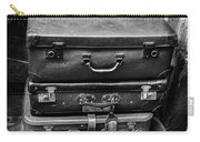 Vintage Suitcases Carry-all Pouch
