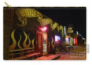 Vintage Tattoo Parlour Carry-all Pouch