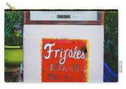 Maria's Taco Express2 - Luther Fine Art Carry-all Pouch
