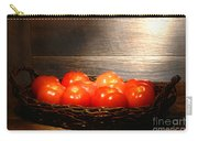 Vintage Tomatoes Carry-all Pouch