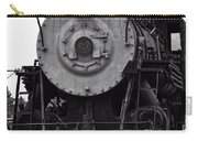 Vintage Train 90 Carry-all Pouch