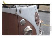 Vintage Vw Carry-all Pouch
