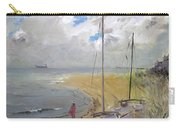 Viola In Virginia Beach Carry-all Pouch